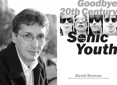 David Browne / Goodbye 20th Century